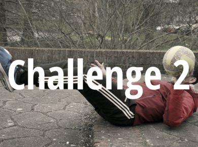 Challenge 2 Chris Gunnink