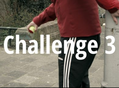 Challenge 3 Chris Gunnink